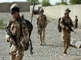 Bomb kills five U.S. soldiers in southern Afghanistan