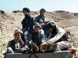 Gun battle leaves 5 Afghan Taliban dead
