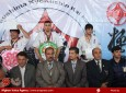 Fourth round of Karate Qualification competition ended in Kabul