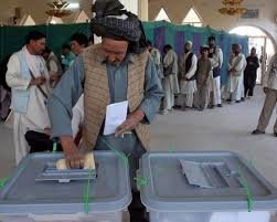 Taliban violence threatens Afghan elections: HRW