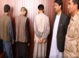 3 arrested for gang-raping and murdering 7-year-old girl in Kunduz