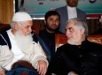 Ismail Khan urges Abdullah not to run again for president