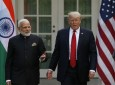 Trump and Modi reaffirm commitment to Afghanistan's security