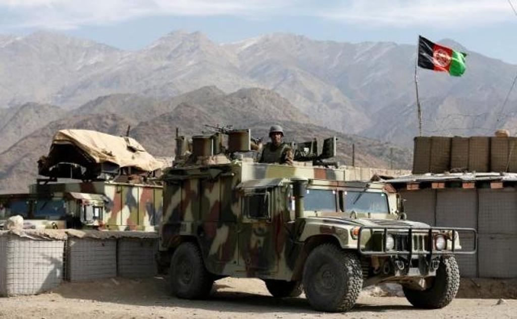 Officials: 16 security personnel martyred in Takhar attack