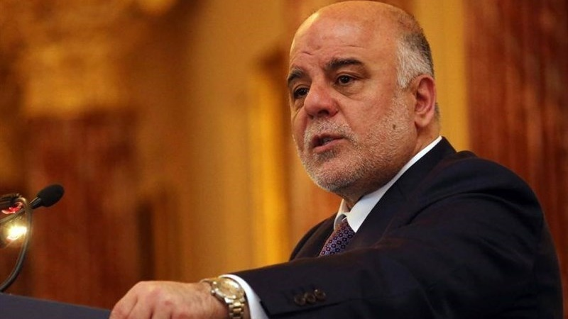 Iraq seeks weapons to defeat IS remnants: PM
