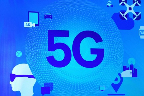 What is 5G and who are the major players?