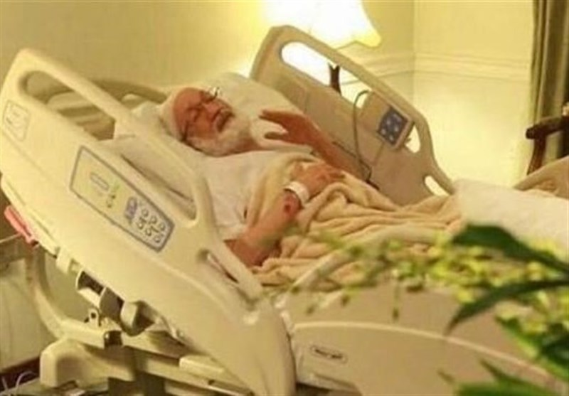 Manama Blocking Visits to Top Cleric in London Hospital: Opposition Figure