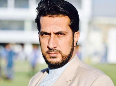 Azizullah Fazli appointed as new chairman of Afghanistan Cricket Board
