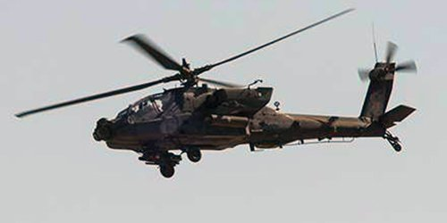 Seven Daesh Fighters Killed In Nangarhar Airstrike