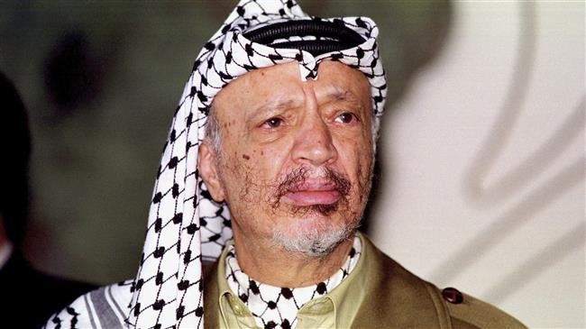 Decision to assassinate Arafat approved by Saudis: Former senior advisor