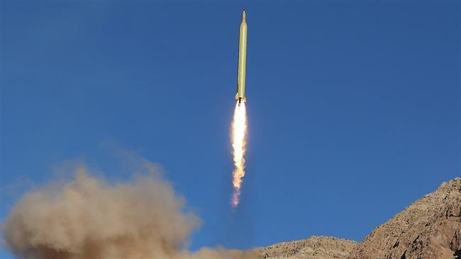 Iran says missile program defensive, not up for negotiations