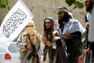 Taliban call off peace talks with U.S. officials