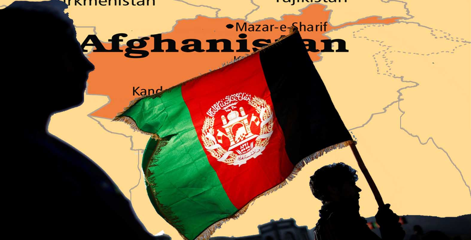 Half-baked efforts for peace in Afghanistan