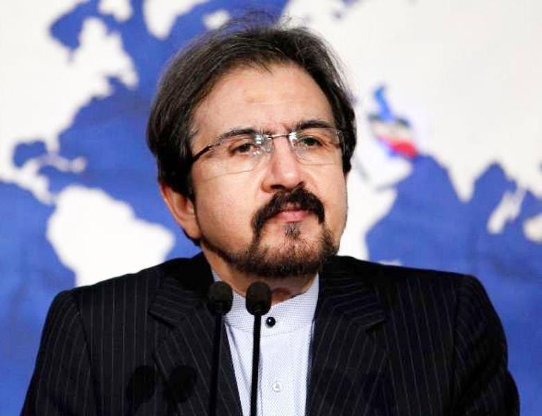 Iran Sympathizes with Afghanistan over Tragic Floods