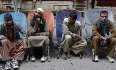 More than half of Afghans are multidimensionally poor: report