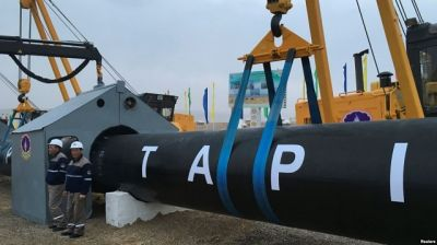Land acquisition for TAPI gas pipeline project to begin next week: ministry
