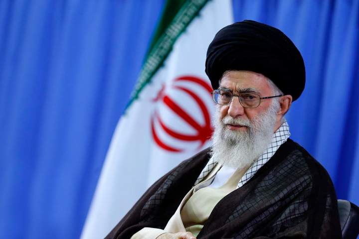Imam Khamenei: Iran to Export Oil at Will