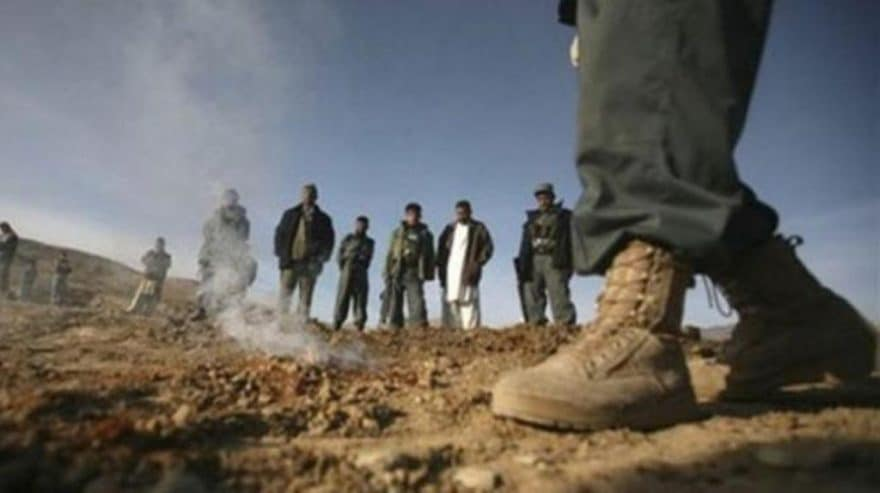 Roadside bomb explosion claimed lives of 4 children, leaving 5 wounded in Faryab province