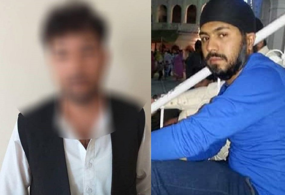 Couple arrested in connection to kidnap, murder of Arjeet Singh in Kabul