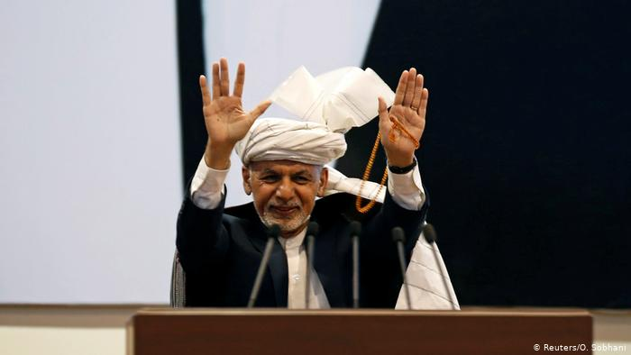 Ashraf Ghani likely to stay on as Afghan president after term ends