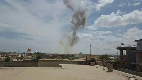 3 people killed, 10 injured in Ghazni blast