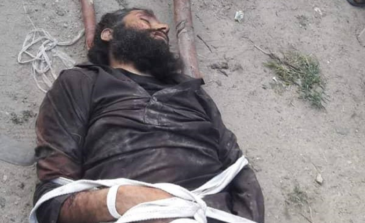 Security forces kill Taliban's suicide attacks planner in Kapisa province