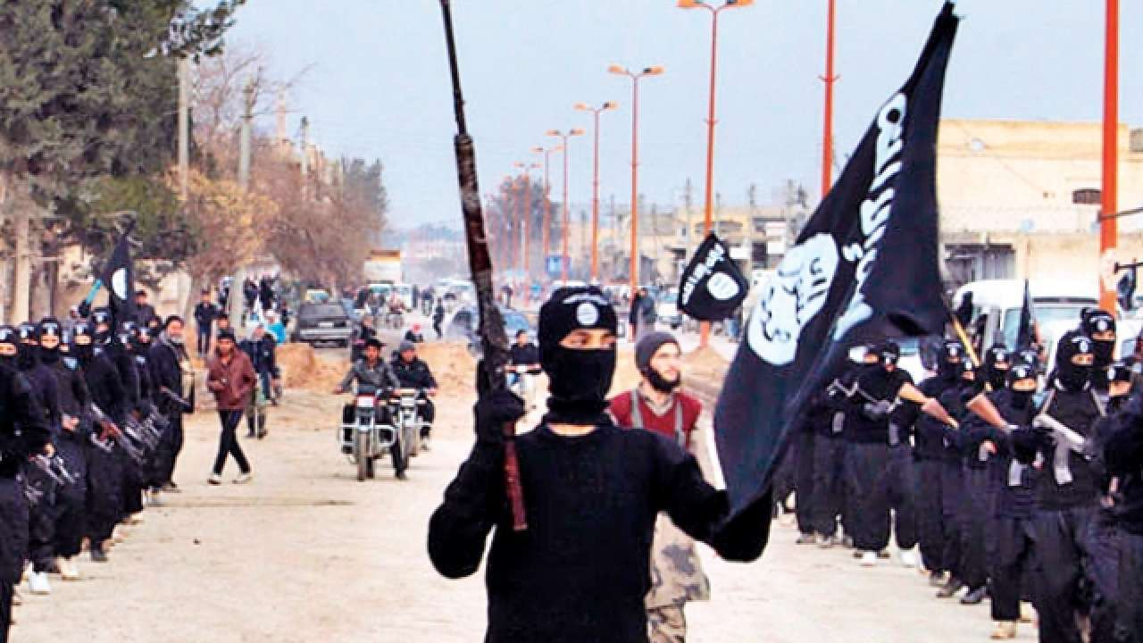 Kerala ISIS leader reportedly killed in Afghanistan by US forces