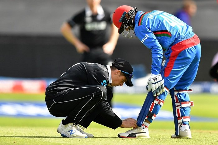 Afghanistan Lost To New Zealand Another World Cup Match