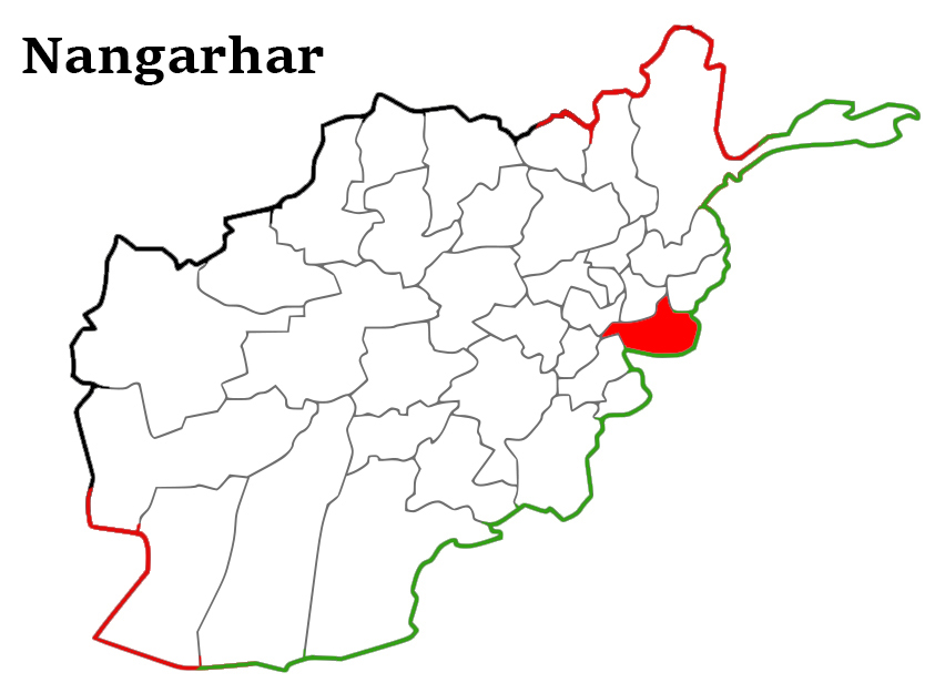 At least eight killed in Jalalabad suicide attack