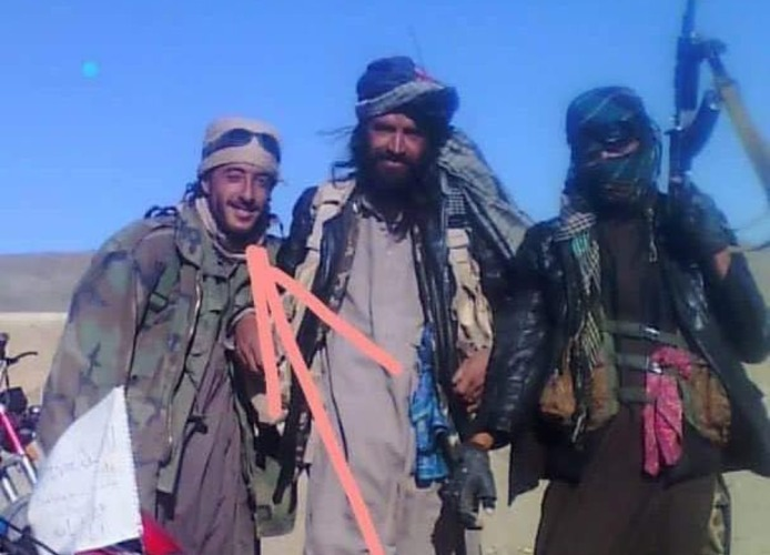 Taliban Designated District Chief Killed in Paktika