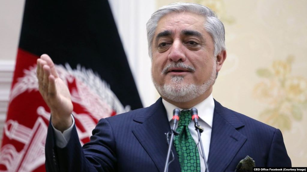 Abdullah Stresses on Transparent Presidential Election