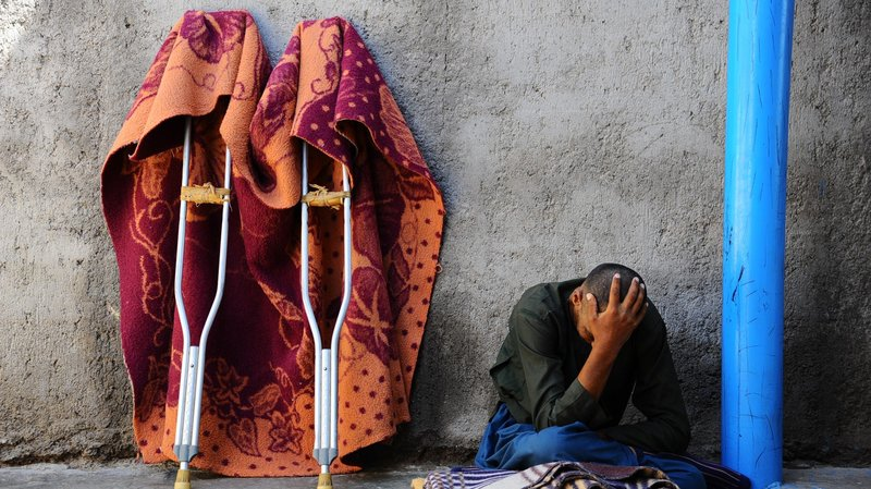 Nearly 50% of Afghans suffer mental illnesses