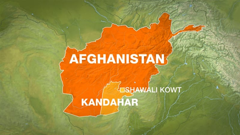 Afghan policeman opens fire on colleagues, kills 7: Official