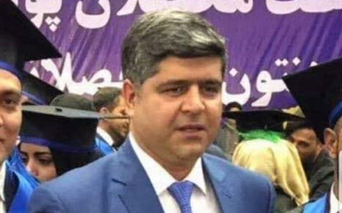Afghan Telecom's Commercial Director killed in an explosion in Kabul city