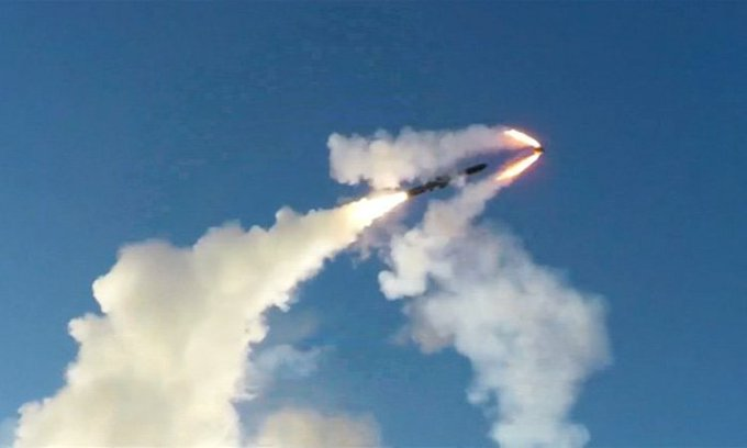 Russia says five killed in mysterious rocket test accident