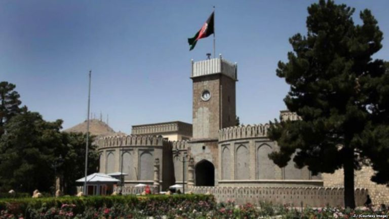 ARG: Final Draft of US-Taliban Agreement Not Shared With Afghan Gov't