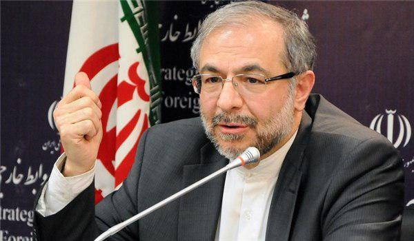 Tehran Will Attend Talks on Afghanistan Only in Presence of Afghan Central Govt.: Iranian Official
