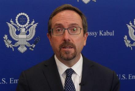 US 'Strongly Supports' Release of Taliban Prisoners: Bass