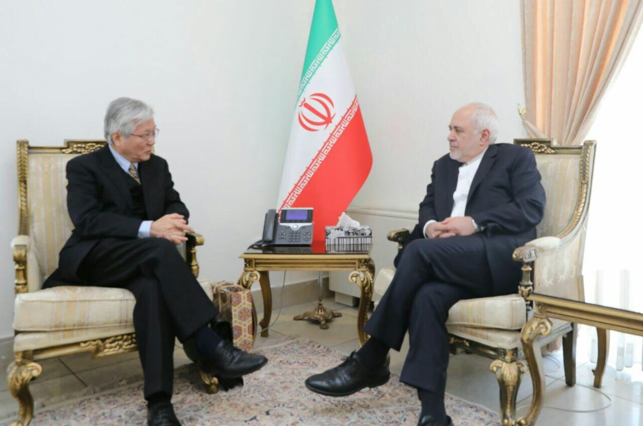 UNAMA Thanks Iran's Role in Helping Solve Afghan Problems