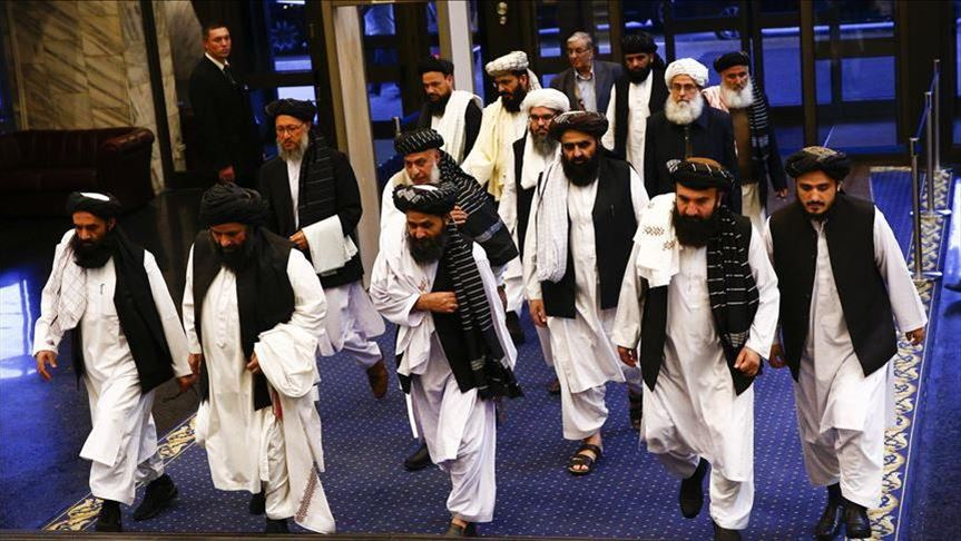 Afghanistan: Stage set for landmark US, Taliban deal