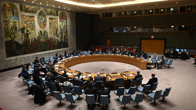 UN Security Council to hold first coronavirus talks Thursday: diplomats
