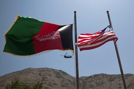 Afghans Failed to Build a Strategic Partnership with the US