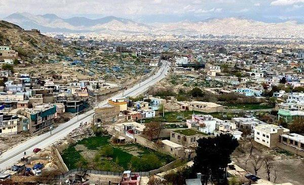 4 Injured In Magnetic Bomb Explosion In Kabul