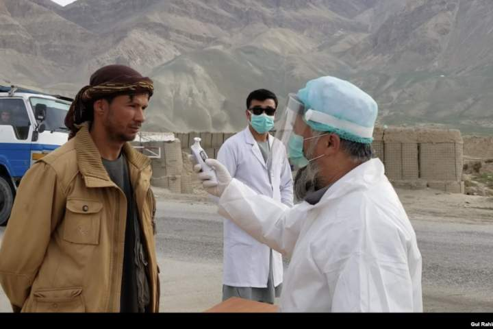 Coronavirus: 30 of 165 Cases Test Positive in Afghanistan